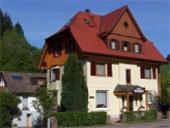 Ferienhaus Baiersbronn