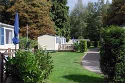 Ferienparks im Nordschwarzwald