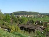 Ferienpark im Schwarzwald