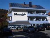 Hotel Bad-Herrenalb