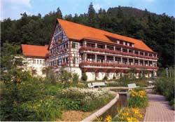 Unterkünfte im Schwarzwald