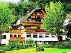 Bio-Hotels im Nordschwarzwald
