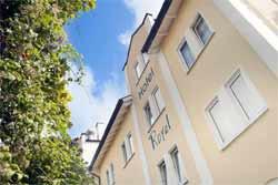 Hotels im Nordschwarzwald