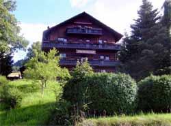 Landhotels im Nordschwarzwald