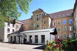 Unterkünfte in Rastatt