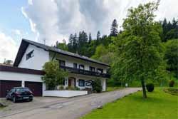 Tanzhotel im Nordschwarzwald