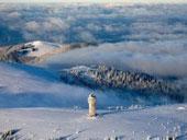 Skireisen im Schwarzwald